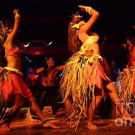 Bob Christopher - Island Love Rapa Nui 2