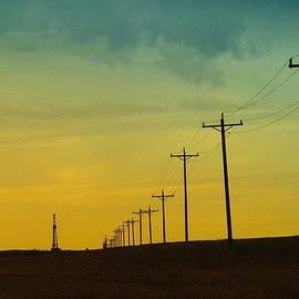 Jeff Swan - Isolated in North Dakota