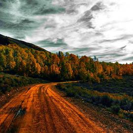 Brandyn King - Isolation Road