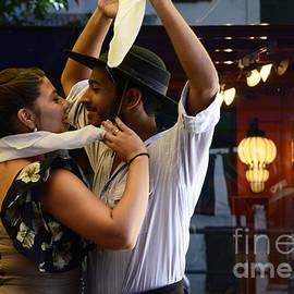 Bob Christopher - It Takes Two To Tango