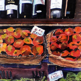 Susie Jernigan - Italian Market