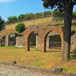 John Malone - Italian Roman Arches