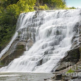 Rebecca Brooks - Ithaca Falls