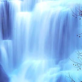 Paul Ge - Ithaca Water Falls New York