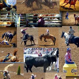 Susan Garren - Its Rodeo Time