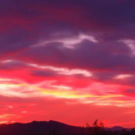James Welch - Vivid Sunset