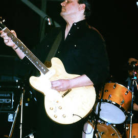 J Geils on Guitar