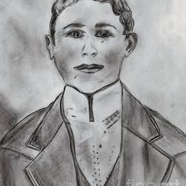 Elizabeth Briggs - John Henry