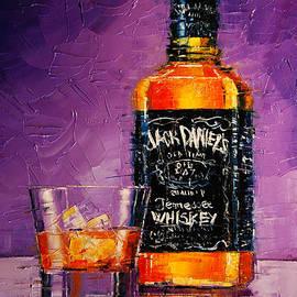 Mona Edulesco - Jack Daniel