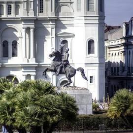 William Morgan - Jackson Square