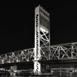 Christine Till - Jacksonville Florida Main Street Bridge