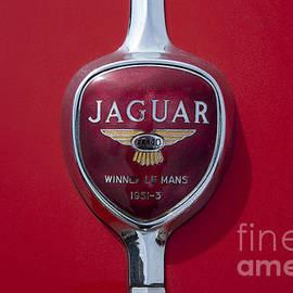 Heiko Koehrer-Wagner - Jaguar Oldtimer Symbol