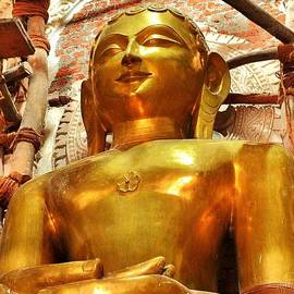 Kim Bemis - Jain Temple Amarkantak India