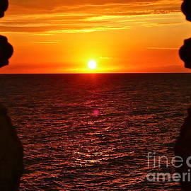 Linda Bianic - Jamaican Sunset 2