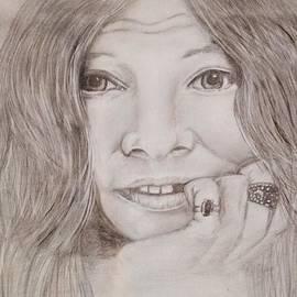 Manon Zemanek - Janis Joplin