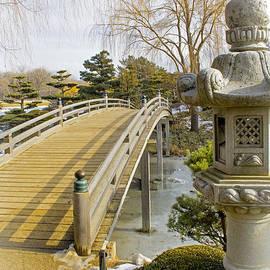 Robert Storost - Japanese Garden