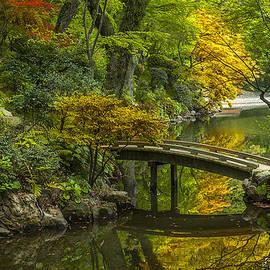 Sebastian Musial - Japanese Garden