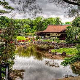 Robert Culver - Japanese House