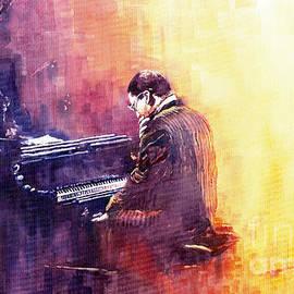 Yuriy  Shevchuk - Jazz Herbie Hancock