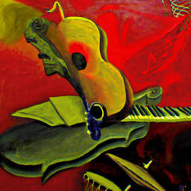 Fli Art - Jazz Infusion