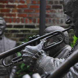 Bill Cannon - Jazz Legends Al Hirt and Pete Fountain - New Orleans