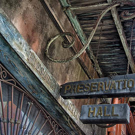 Greg Kluempers - Jazz Preservation Hall NOLA DSC05896