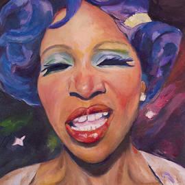 Sharon Norwood - Jazz