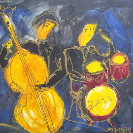 Sonja  Zeltner - Jazz