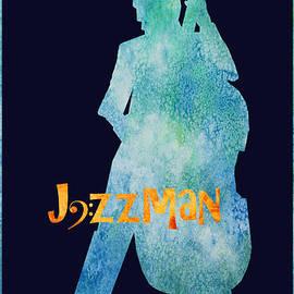 Jenny Armitage - Jazzman