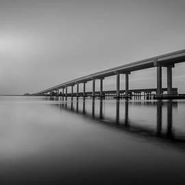 Debra and Dave Vanderlaan - Jekyll Island Bridge