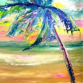 Patricia Taylor - Jekyll Island Holiday