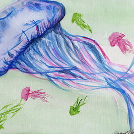 Raquel Ventura - Jellyfish