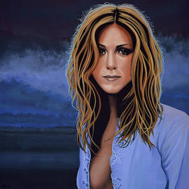 Paul  Meijering - Jennifer Aniston