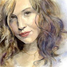 Maddy Swan - Jennifer Garner