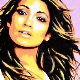 Victor Minca - Jennifer Lopez