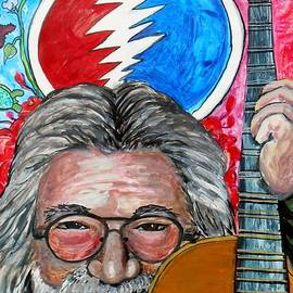 Emily Michaud - Jerry Garcia Fun Tribute
