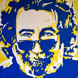 Ryan Harvey - Jerry Garcia