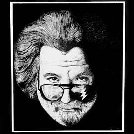 William Gambill - Jerry Garcia