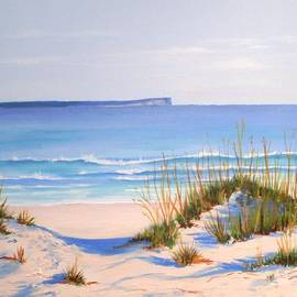 Anne Gardner - Jervis Bay