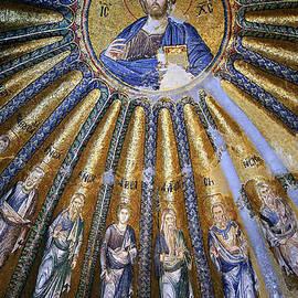 Stephen Stookey - Jesus and His Peeps