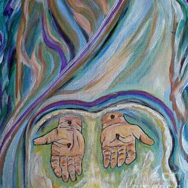 Ella Kaye Dickey - Jesus - Believe and Follow Me