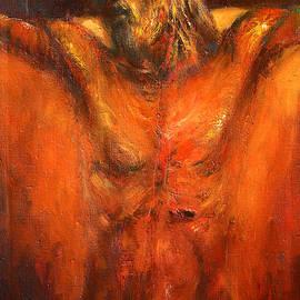 Michal Kwarciak - Jesus Christ Crucifixion