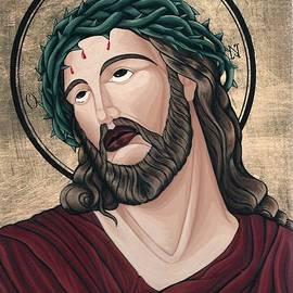 Doru Ionut Pustianu - Jesus Christ
