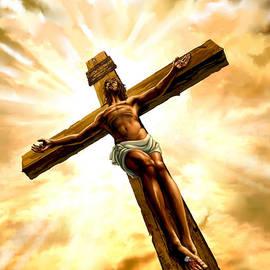Hans Neuhart - Jesus Christ