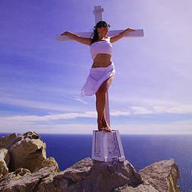 Camilla Fuchs - Jesus Christ-ine