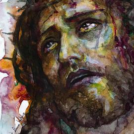 Laur Iduc - Jesus Christ