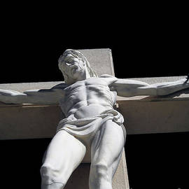 Dan Radi - Jesus Christ on cross