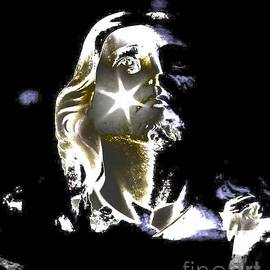 Annie Zeno - Jesus Christ The Light Of The World