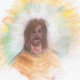 Karen J Jones - Jesus