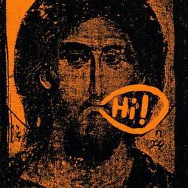 Patrick Morgan - Jesus Says Hi